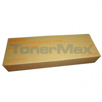 SAVIN C-2408 TONER YELLOW